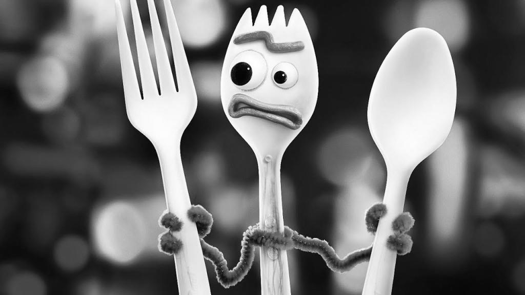 Fotograma de la película 'Toy Story 4' (Disney)