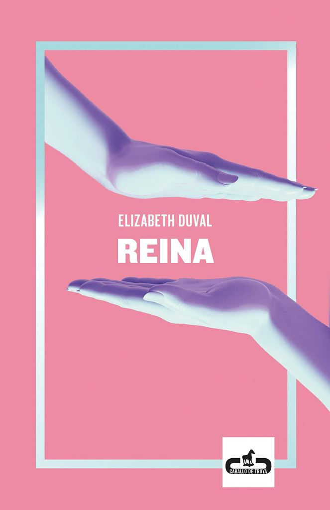 'Reina' (Caballo de Troya, 2020), de Elisabeth Duval.